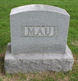 Helmuth Mau