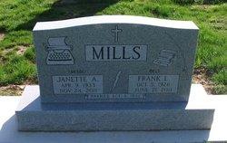 Frank L. Mills