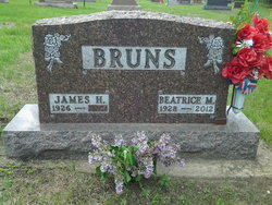 Beatrice Marie <i>Paumen</i> Bruns