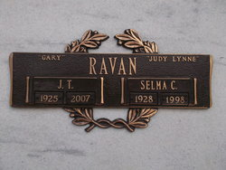 Selma Lee <i>Clement</i> Ravan
