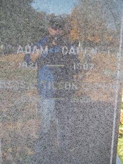 Adam Capen