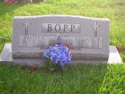Adelaide Mary <i>Schneider</i> Bopp