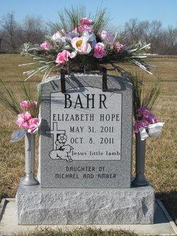 Elizabeth Hope Bahr