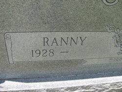 Rev Ranny Garris