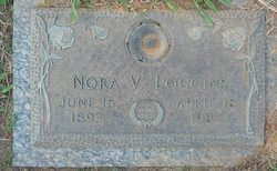 Lenora Nora <i>VonHollen</i> Loggins