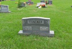 Cheedle O Thacker