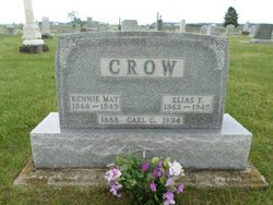 Rennie May <i>Clymer</i> Crow