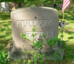 Olive E. <i>Bullard</i> Benson