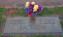 Alma Essie <i>Bishop</i> Jackson