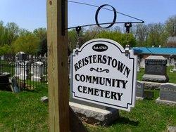 Reisterstown Community Cemetery