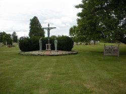 Saint Philip Neri Cemetery