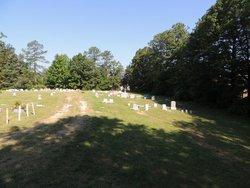 Pryor Memorial Cemetery