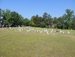 Quioccasin Baptist Church Cemetery