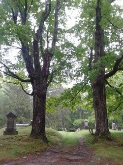 Old Smith Burying Ground