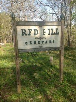Aquilla Hill Cemetery