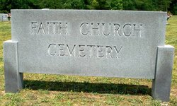Faith Church Cemetery