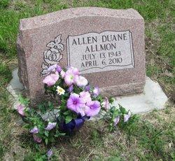 Allen Duane Allmon