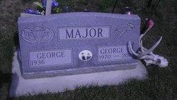 George Lewis Major
