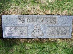 John E Drews