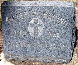 Peter A Bacino
