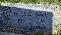 Mrs Laura E. <i>Knaus</i> Eismann