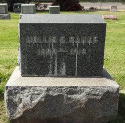 Hollis G Banks
