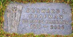 Durward L Chapman