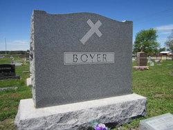 Mary Boyer