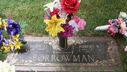 Helen L. <i>Hale</i> Borrowman