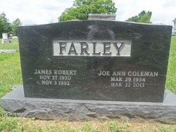 Joe Ann Farley