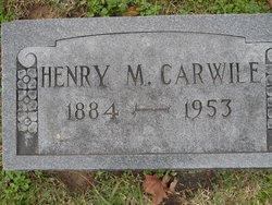 Henry R Carwile