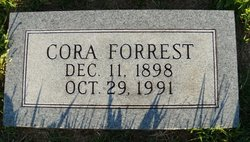 Cora Forrest