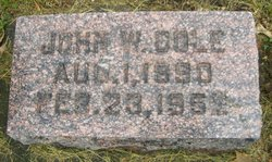 John W. Cole