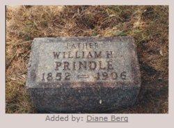 William Holland Prindle