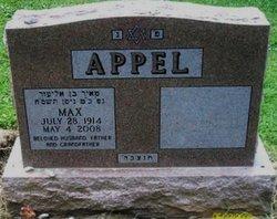 Max Appel