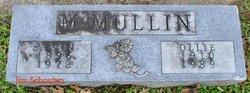 Ollie Mae <i>Arthur</i> McMullin