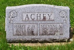 Suzanne <i>Matyus</i> Achey