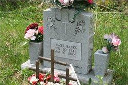 Hazel <i>Blair</i> Banks