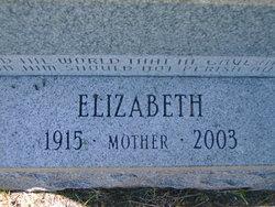 Elizabeth Ablahat