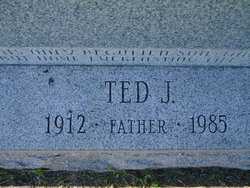 Theodore J. Ted Ablahat