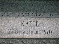 Katie Ablahat