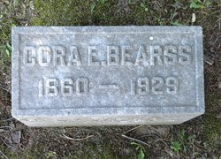 Cora E. Bearss
