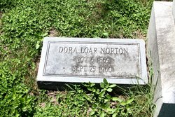 Dora Loar Dode <i>Loar</i> Norton