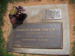 Charles Adam Parsons
