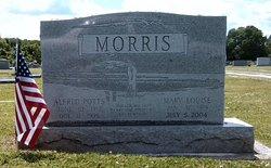 Mary Louise <i>Brite</i> Morris