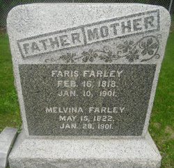 Faris Farley