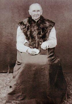 Wincy Ann <i>Dumas</i> Autery