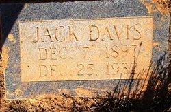 Jack Lawrence Davis