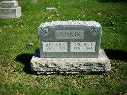 Charles William Long