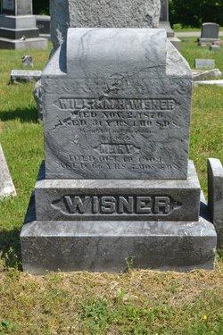 William H. Wisner